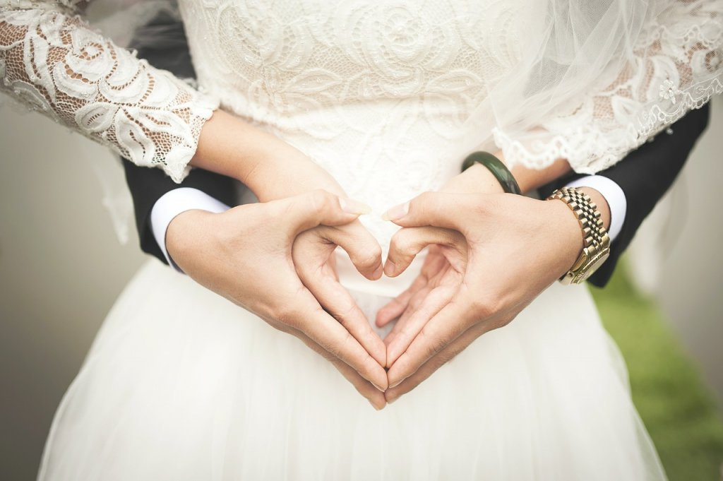 חיי הנישואין