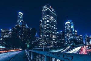 אטרקציות בלוס אנג'לס