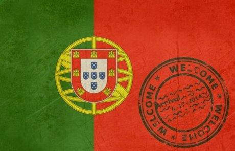 דרכון פורטוגלי – המידע לקבלת דרכון פורטוגלי