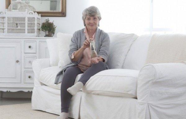 טיפול כאבים עצמי בעזרת טכנולוגיית הלייזר הרך