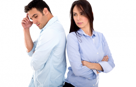 משבר זוגיות? אלו 8 השאלות שאתם חייבים לשאול את עצמכם