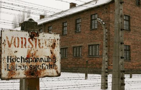 גלו את האמת – זו הסיבה לכך שהעולם התעלם מהשואה