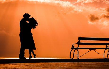 9 דברים פשוטים שכדאי לעשות כדי לשפר את חיי הנישואין שלכם