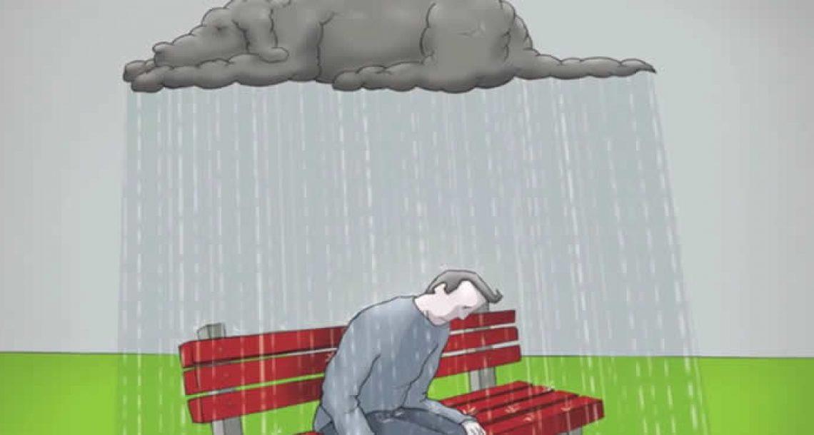 דיכאון המחלה של המאה ה 21… איך מתמודדים עם דיכאון?