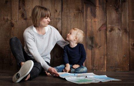 סוד המולטיטסקינג: גלו איך להיות הורים טובים למרות שאתם עסוקים