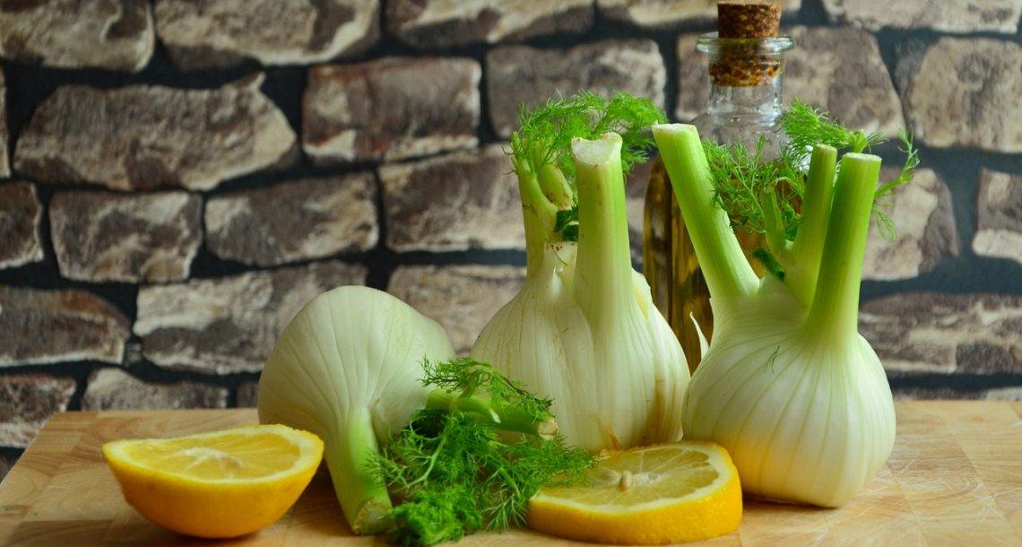 8 יתרונות בריאותיים של ירק השומר