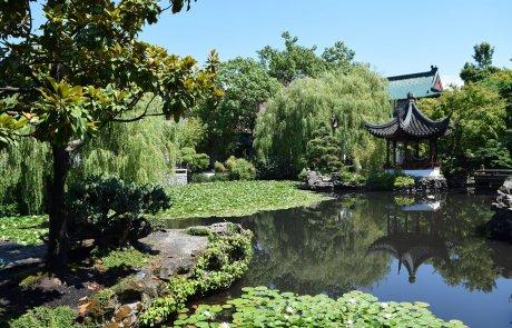 הכי יפים שיש: 9 פארקים לאומיים סינים יפיפיים ומרתקים במיוחד