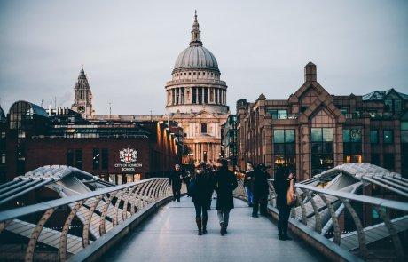 9 יעדים תיירותיים לא מוכרים שאתם חייבים להכיר בלונדון!