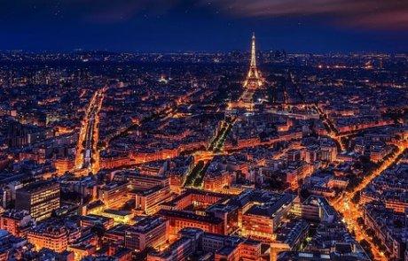 פריז: טיול מושלם בפריז עיר האורות