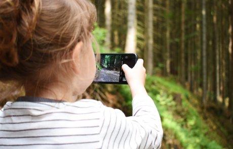 זמן מסך אצל ילדים – כיצד שומרים על איזון בכל הגילאים?