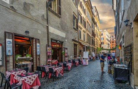 טיפים לטיול בבירת איטליה רומא – איך להפיק את המיטב מהטיול שלכם