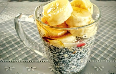 ארוחת בוקר טבעונית הזו היא הדבר הכי טוב שאתם יכולים לעשות למען הגוף שלכם