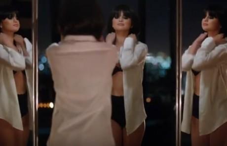 הפרומו לקליפ החדש של סלינה גומז ידיים לעצמי…