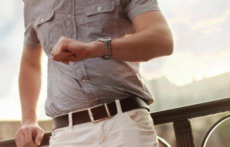 מאחרים באופן קבוע? הכירו את 7 הכללים שיסייעו לכם בניהול זמן נכון