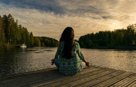 6 טיפים שיעזרו לכם להשאר רגועים בזמן שכולם סביבכם עצבניים